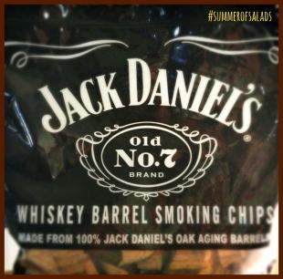 Jack Daniel's chips