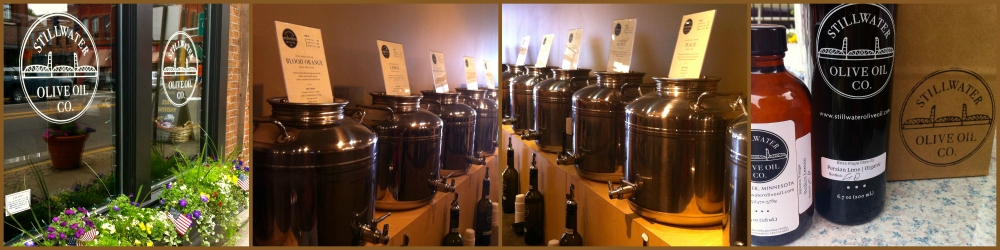 Stillwater Olive Oil Company