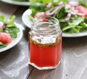 Watermelon Vinaigrette - Liv Life