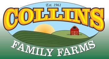 Collins Family Farms logo