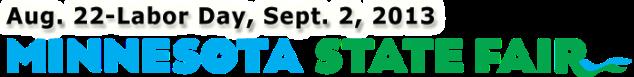 MN State Fair Logo