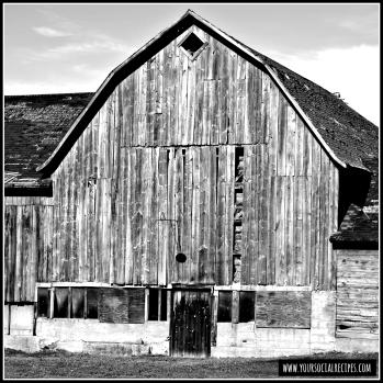 B & W Barn