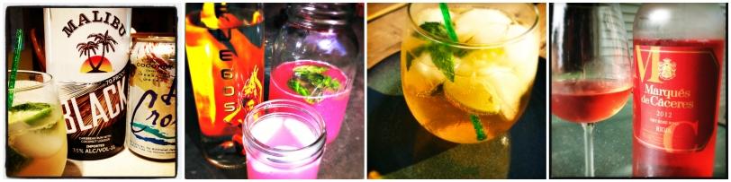 Cool Drinks 1