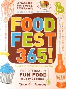 Food Fest 365